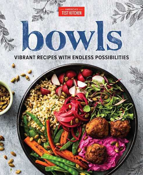 Download Bowls Book