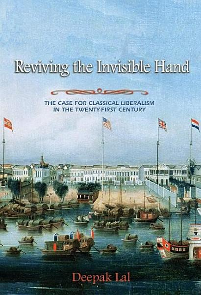 Download Reviving the Invisible Hand Book