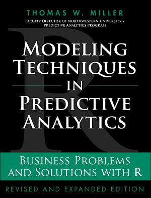 Modeling Techniques in Predictive Analytics PDF