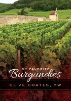 My Favorite Burgundies PDF