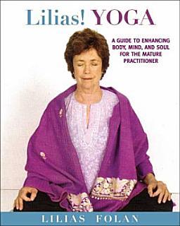 Lilias  Yoga Book