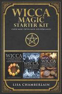 Wicca Magic Starter Kit PDF
