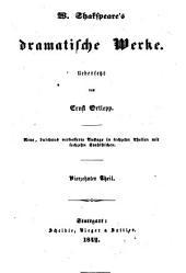 Dramatische Werke: 14