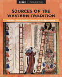 Sources of the Western Tradition
