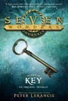 Seven Wonders Journals  The Key PDF