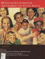 Multicultural Literature for Children and Young Adults PDF