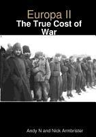 Europa II   The True Cost of War PDF