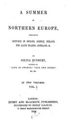 A Summer in Northern Europe PDF