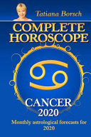 Complete Horoscope CANCER 2020