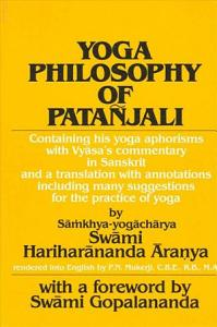 Yoga Philosophy of Patanjali