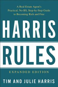 Harris Rules Book