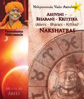 Nithyananda Vedic Astrology: Moon in Aries