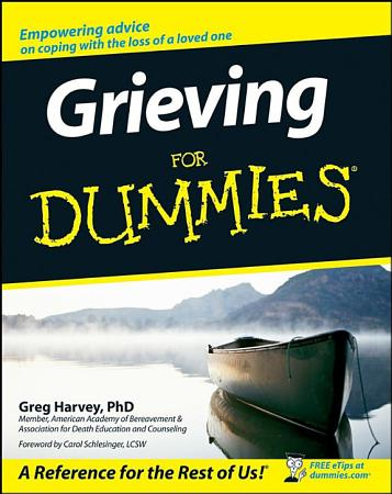 Grieving For Dummies PDF