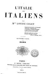 L'Italie des italiens, 4