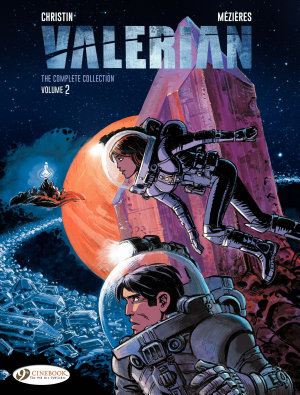 Valerian   The Complete Collection   Volume 2
