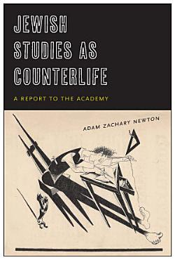 Jewish Studies as Counterlife PDF