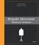 Bespoke Menswear PDF
