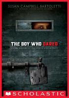 The Boy Who Dared PDF