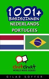 1001+ Basiszinnen Nederlands - Portugees