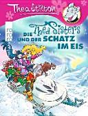 Die Thea Sisters und der Schatz im Eis PDF