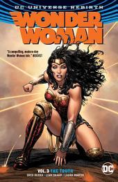 Wonder Woman Vol. 3: The Truth: Volume 3