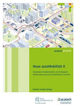 Neue autoMobilit  t II PDF