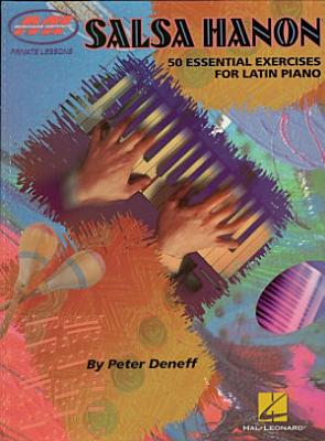 Salsa Hanon  Music Instruction