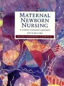 Maternal newborn Nursing PDF