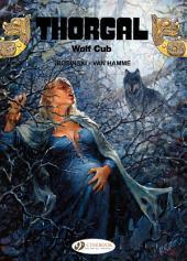 Thorgal - Volume 8 - Wolf Cub