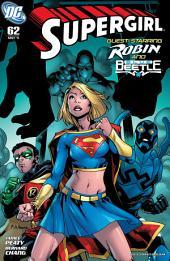 Supergirl (2005-) #62