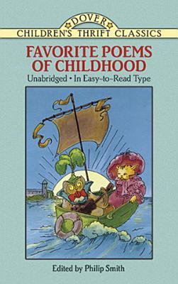 Favorite Poems of Childhood PDF