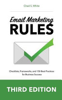 Email Marketing Rules PDF
