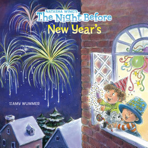The Night Before New Year s Book