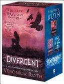 Divergent Series Boxed Set PDF