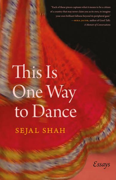 Download This Is One Way to Dance Book