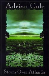 Storm Over Atlantis Book PDF