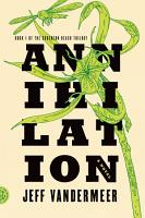 Annihilation PDF