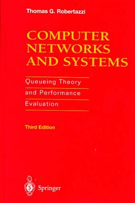 Computer Networks and Systems