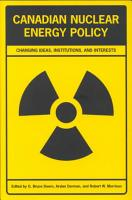 Canadian Nuclear Energy Policy PDF