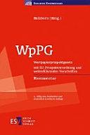 WpPG PDF
