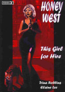 Honey West Book PDF