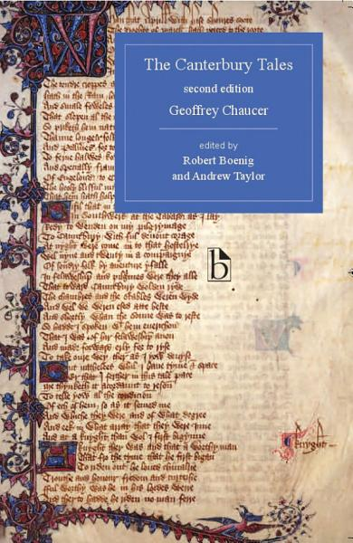The Canterbury Tales Second Edition