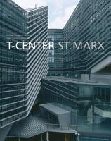 T Center St  Marx  Wien   Vienna PDF