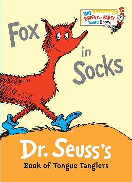 Download Fox in Socks Book