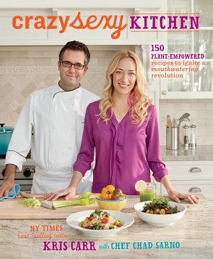 Crazy Sexy Kitchen PDF