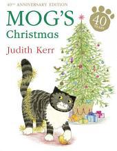 Mog's Christmas (Read aloud by Geraldine McEwan)