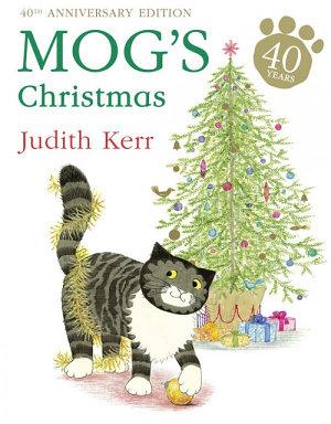 Mog   s Christmas  Read aloud by Geraldine McEwan