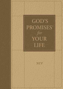 God s Promises for Your Life PDF