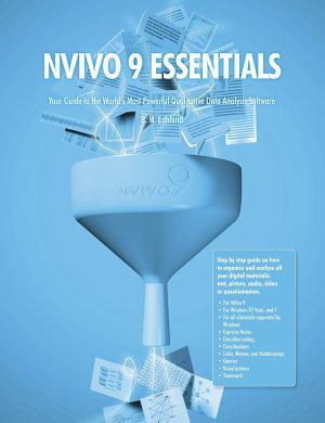 Nvivo 9 Essentials PDF