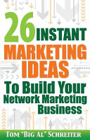 26 Instant Marketing Ideas to Build Your Network Marketing Business PDF